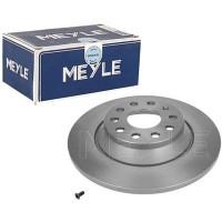 Тормозной диск задний Volkswagen Passat cc MEYLE 115 523 0013